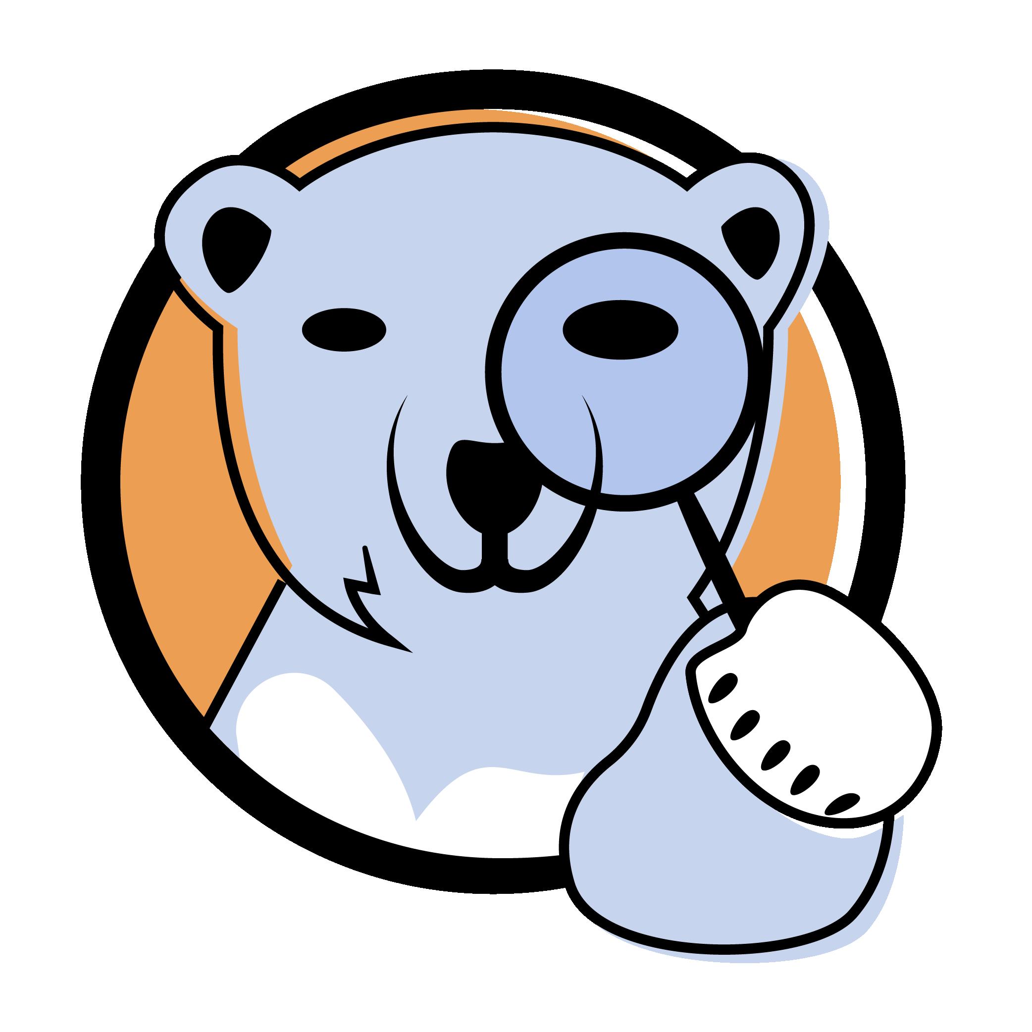 TargetBear logo